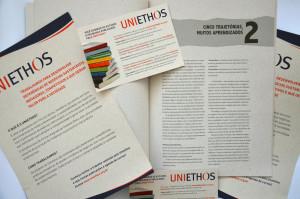 Uniethos - material
